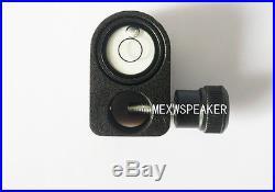 360 Degree Mini Prism with 4 poles For Leica Topcon Nikon Sokkia Total Station
