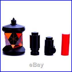 360-Grad-Miniprisma für Roboter-Totalstation Leica Stil oder 5/8