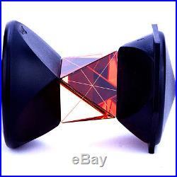 360 degree Mini Prism for LEICA /TOPCON/SOKKIA/NIKON Total Station