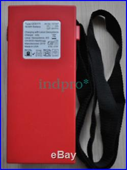 Applicable for Leica GEB171 Total Station GPS NI-MH Battery