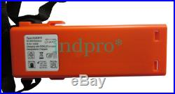 Applicable for Leica Total Station GEB70 Battery GPS Host External Battery