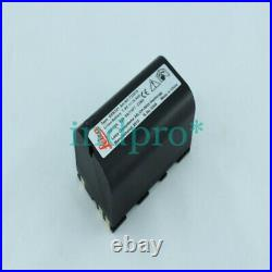 Applicable for Leica Total Station TS02 TS06 TS09 TS15 GEB221 Battery
