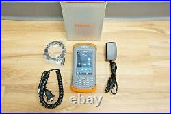 Archer 2 Data Collector with Carlson SurvCE 4.07 GPS Total Station