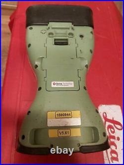 Controller Leica CS15 radio TPS for Robotic Total Station