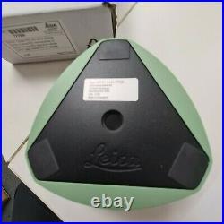 Genuine Leica GDF 321 Tribrach for Total Station, Prism, GNSS, etc