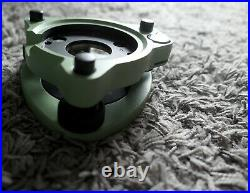 Genuine Leica GDF 321 Tribrach for Total Station TS12 TS15 TS16, Prism, GNSS