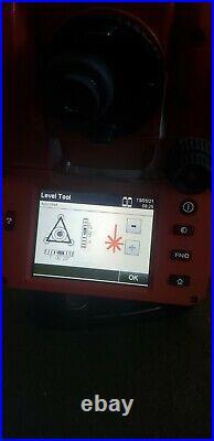 Hilti POS15 Total Station 5 Sec Reflectorless Mechanical Spectra Trimble