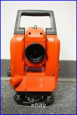 Hilti POS18 3 Sec Reflector-less Mechanical Total Station Trimble