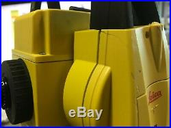 LEICA BUILDER 509 SET, Basic Total Station + EDM FREE SHIP