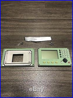 LEICA GTS26 display keyboard for TSP800, TS06 total station