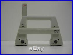 LEICA RH1200 Radio Handle / Radio Modem & Radio Antenna for Robotic Totalstation