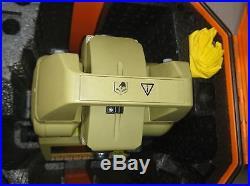 leica tc1100 dual display total station edm surveying instrument rh leicatotalstation org HP TC1100 Review TC1100 Hard Drive