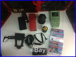 Leica Tcp1201 1 Complete Robotic Total Station For Surveying One Month Warranty