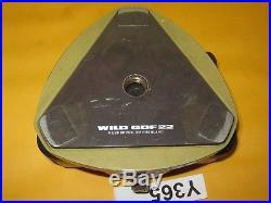 LEICA/WILD GDF22 Original Tribrach Heerbrugg Switzerland for Total Station