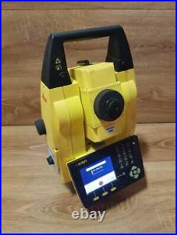LEICA iCON Builder 60 Construction Total Station Surveying Builder60