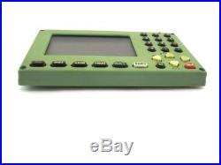 Leica 707285 Display Screen Total Station Keypad TCR 300 303 305 Survey TCRP1203