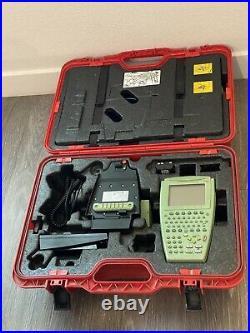 Leica ATX1230 GG Antenna & RX1250X Controller GNSS/GLONASS/GPS 1200 Survey Kit