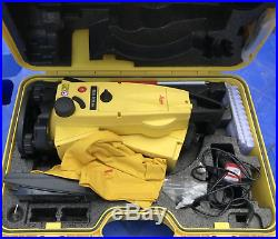 Leica Builder 309 9 Reflectorless Total Station Package RRP $9100