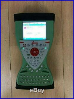 Leica CS15 Controller für TPS / Total station radio