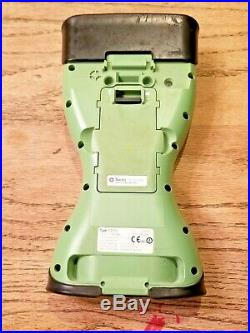 Leica CS15 Total Station GPS Data Collector SmartWorx