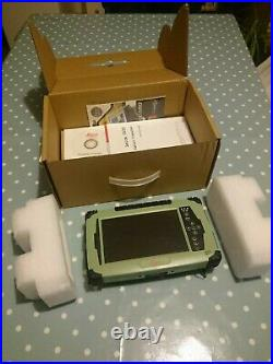 Leica CS25 Rugged Tablet Controller, Total Station, GPS, GNSS