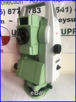Leica FlexLine TS09 Plus 3 R1000 Long Range Reflectorless Total Station WNTY