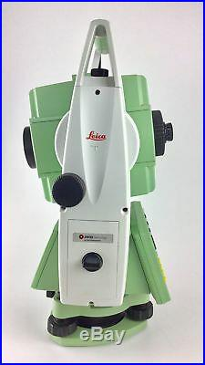 Leica Flexline TS06 Plus 5 R500 Reflectorless Total Station, We Export