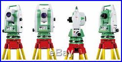 Leica Flexline Ts02 Plus 7 Brand New Total Station Any Languages 1y Warranty