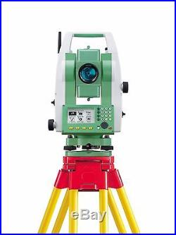 Leica Flexline Ts06 R500 Plus 3 Brand New Total Station Any Languages 1y Warran