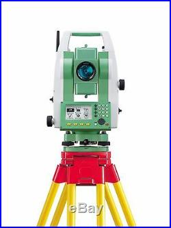 Leica Flexline Ts06r1000 Plus 5 Brand New Total Station Any Languages 1y Warran