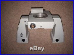 Leica GAD104 smart antenna adapter for GPS and total station. Unused