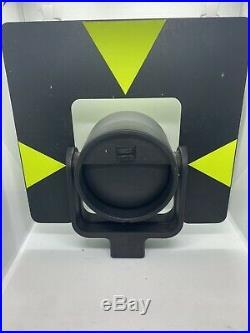 Leica GPR1 Prism / GDF 122 Tribrach / GRT 144 Carrier