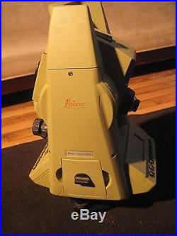 Leica Model TC800 3 Total Station WORLDWIDE SHIPPING #2