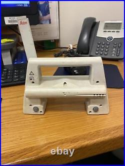 Leica RH1200 Radio Handle/Radio Modem & Antenna For Robotic Total Station