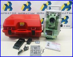 Leica Robotic Total Station TCRP1203 R300