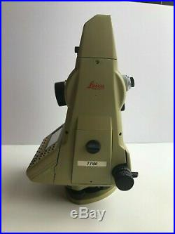 Leica T 1100 total station