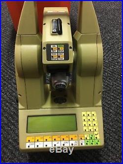 Leica T1800 / DI1600 Total Station