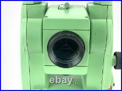 Leica TC 307 7 Total Station with Case