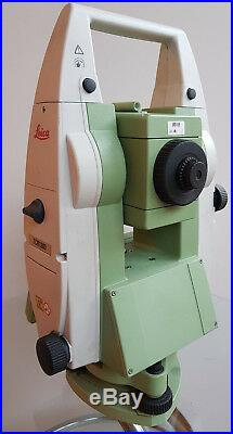 Leica TCR1203 Total Station