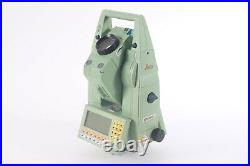 Leica TCRA 1101 Plus Surveying Total Station With Case