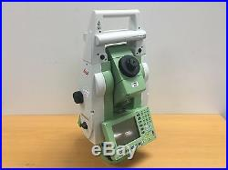 Leica TCRA1203 R100 Total Station Excellent Condition