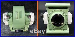 Leica TCRP1203 PinPoint R300 Total Station for Repair or Parts (3b08)