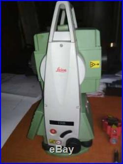 Leica TS06 power-5 USB