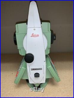Leica TS15 M 1