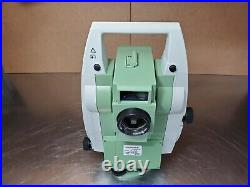 Leica TS15 P 1 R30 Total Station with Power Search Sold with 60 Day Warranty