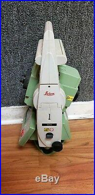 Leica TS15 P Robotic Total Station FREE SHIPPING