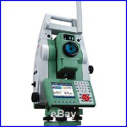 Leica TS15R1000 P1'' Robotic Total Station Powersearch