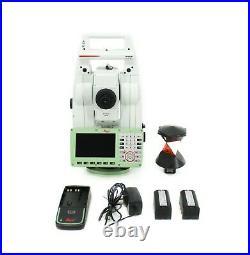 Leica TS16 I 3 R500 Imaging Total Station Kit