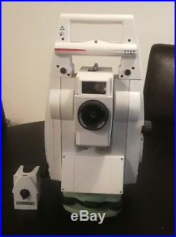 Leica TS16 Total Station | Leica Total Station