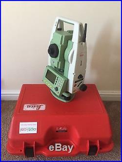 Leica TSo6 Plus 5 R500 Total Station